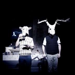 argos [2012]