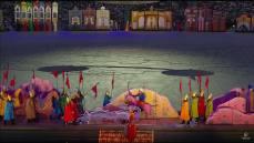 Baku 2015 / Opening Ceremony