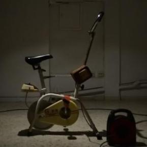 wheel, schoolbag, skive